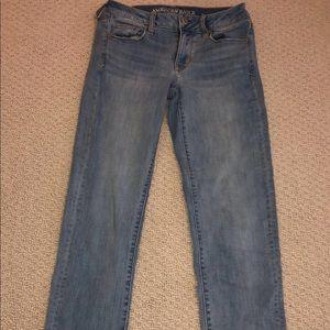 A.E Boyfriend Jeans